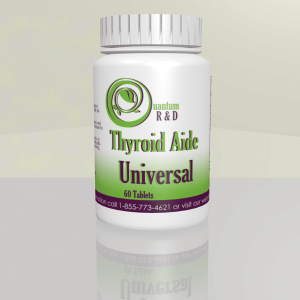 Thyroid Aide Universal